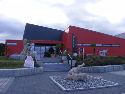 Welt der Kristalle - spannendes Museum in Dietingen